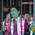 逃走中11【呪われた遊園地編】